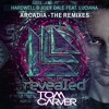 Arcadia (Tom Carver Remix) [CONTEST WINNER]