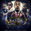 92 Don Omar Ft Daddy Y, W & Y - Mayor Que Yo 3 [ G'cix - Free ]
