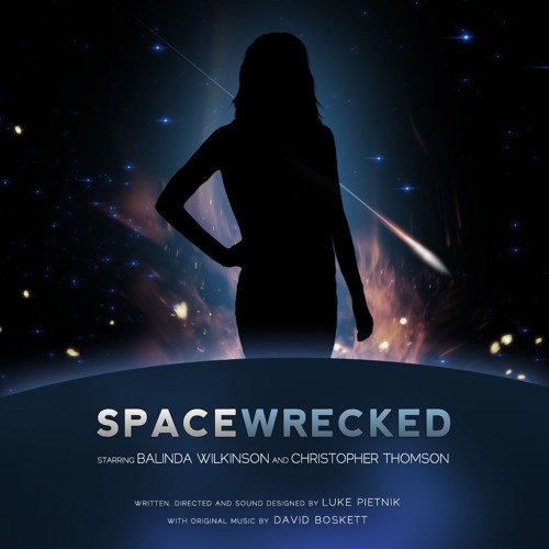 Spacewrecked