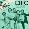 Chic - I Want Your Love (Social Smokers Club Edit)