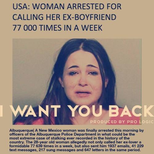 I Want You Back (Prod. Pro Logic)