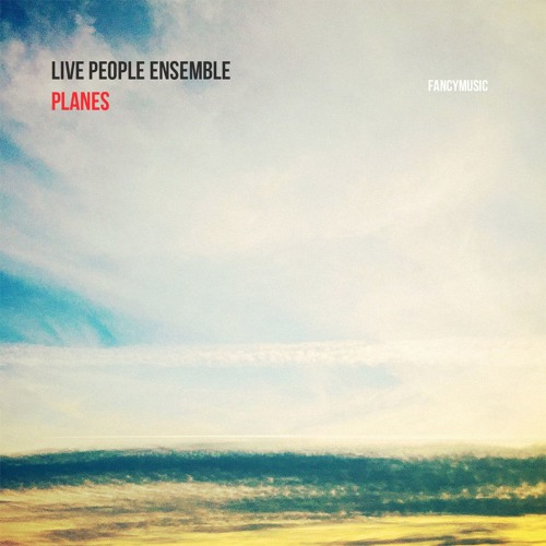 Live People Ensemble - In The Language Of Twilight