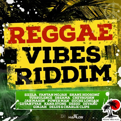 Turbulence - For Me [Reggae Vibes Riddim]