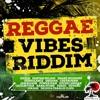 Lutan Fyah - Only Jah knows [Reggae Vibes Riddim]