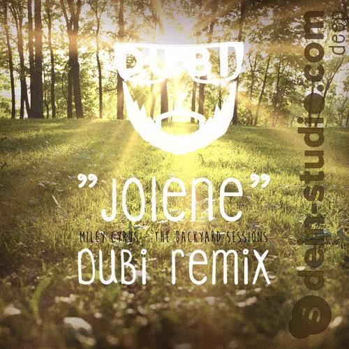 "Miley Cyrus ""The Backyard Sessions"" - Jolene (DUBI remix ..."