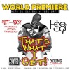 Download Hit-Boy World Premier New@2 Power106 Young California Mp3