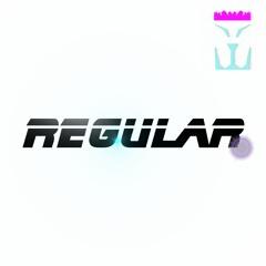 RowLow - Regular (prod. by Danny 3G)
