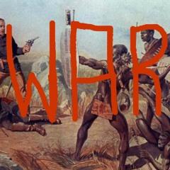 War - Yarrow SLaps x K-E