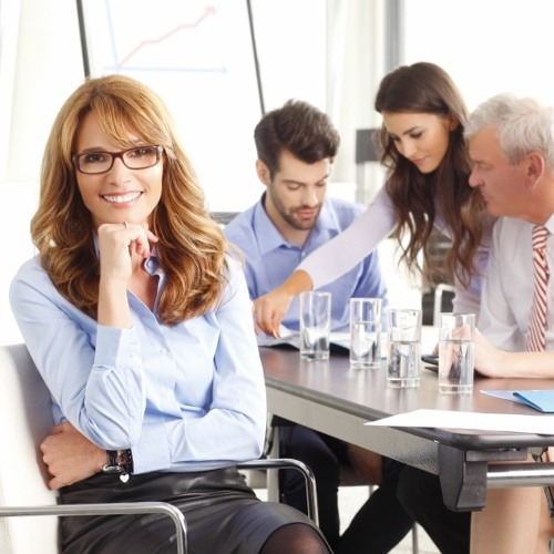 Generational Characteristics of the Workplace