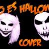 Esto Es Halloween - Pesadilla Antes de Navidad COVER ( ft Jotareactions )