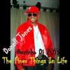 Donell Jones - The Finer Things In Life - Mix Dezinho Dj 2015 Bpm 97