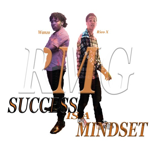 RMG – Success Is A Mindset
