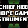 Chief Keef Dope Game Instrumental Remake