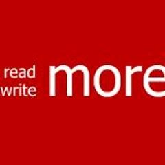 Read more, Write more