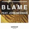 Blame Nation (Mashup)