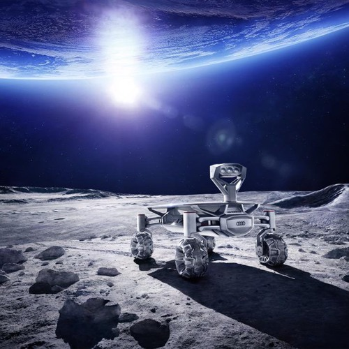Join the first mission to the Moon in 40 years