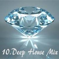 Deep Mix 10----- by Sonja Brilliant
