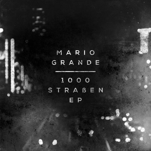 1000 Straßen