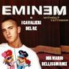 I Cavalieri Del Re VS Eminem - Without Yattaman [Dj Osso Mashup](Mr Wario Bellissm RMX)