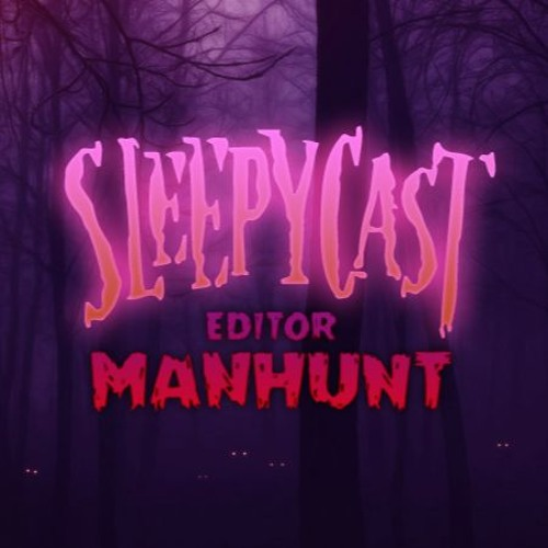 SleepyCast Manhunt : Final Round | Tom Ryan | Shadman Vs The World