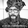 Dj List -  Live at Chernomorskaya5   17/10/2015