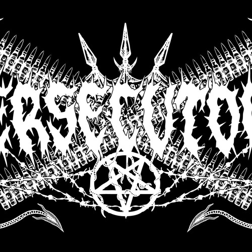 Persecutory - Perversion Feeds Our Force