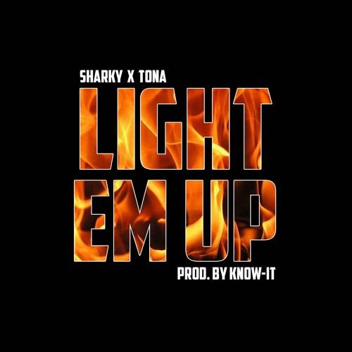 Light Em Up (Feat. Tona) (Jay Downz Remix)