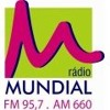 Programa sobre Literatura  - Na Radio Mundial