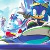 Sonic Riders: Zero Gravity - [Menu Theme]