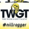Set Nill Rogger - The Week's Got Talent (TWGT DJ CONTEST) ✽