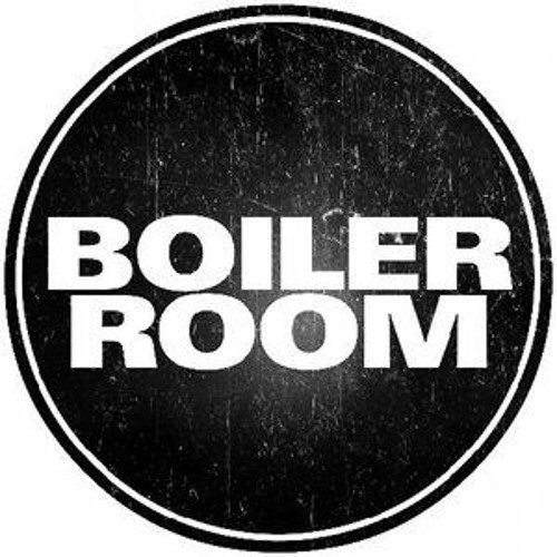 Joey Daniel live at Boiler Room Berlin