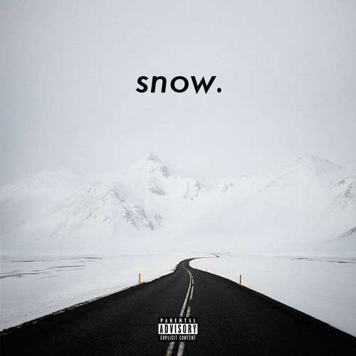 Snow. Produced By Free P