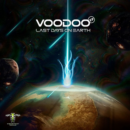 1 - Voodoo - After Twelve