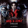 OMR & ADRY - Thriller (Halloween Edition) FREE DOWNLOAD !!