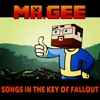 Rocky Road - Songs in the Key of Fallout