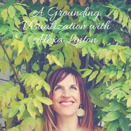 A Grounding Visualization with Alexa Linton