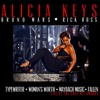 Alicia Keys Featuring Bruno Mars, and Rick Ross (Live at the 2011 BET Awards)