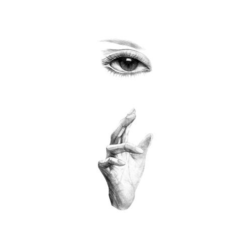 Yaporigami - 2015. Eye / Hand (Preview) [Detroit Underground]