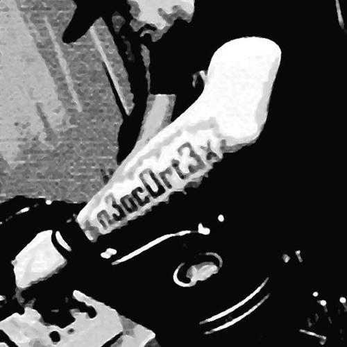 NEOCORTEX - 2012 VINYL DJ MIX
