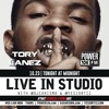 Download Tory Lanez Live In Studio #YoungCaliforniaRadio Mp3