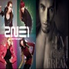 I Am The Best Freak - Enrique Iglesias VS 2ne1