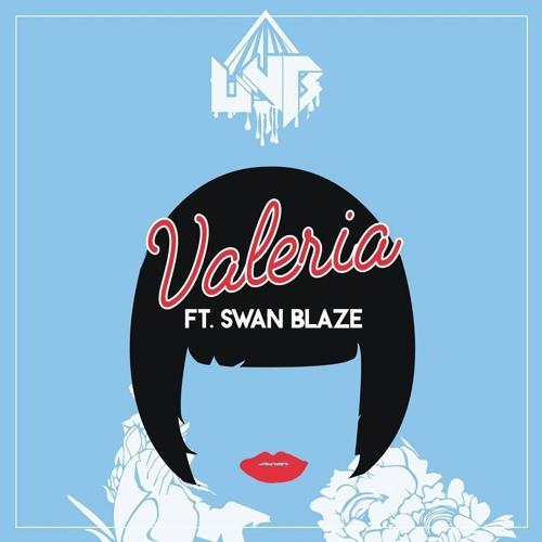 VALERIA Ft. Swan Blaze