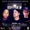 NEVER GOING BROKE - TYKE X BENEDICT X E - DUB