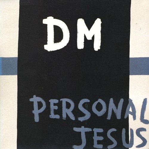 KellerTechnik - Personal Jesus