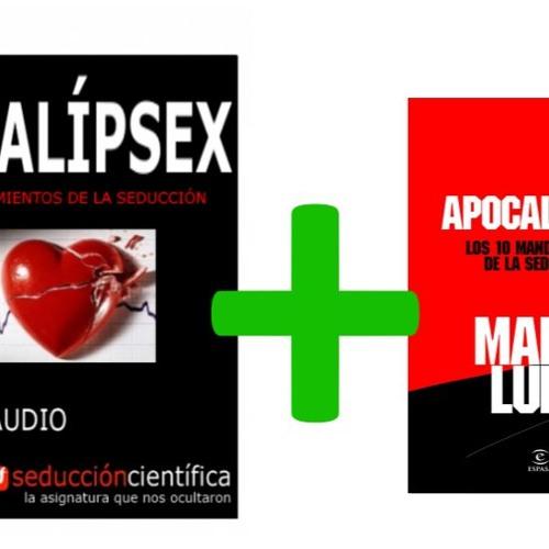 Audiolibro Apocalípsex - Primer capitulo (Regalo)