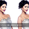 Small Cover Audio Of Song Lag Jaa Gale By Hina Khan
