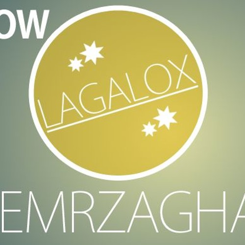 TheMrZaghar - LAGALOX [ Out Now ]