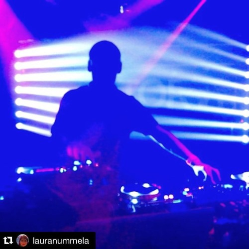 Orion - Live @ Segue, Torvi, Lahti 24.10.2015 [Live Series #43]