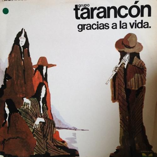 Tarancón - Gracias A La Vida (El Búho Remix)
