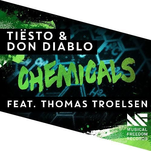 Tiesto & Don Diablo Chemicals (Remix Stems) *FREE DOWLOAD* by FREE